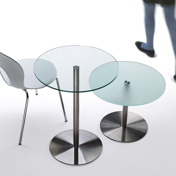 Petite table Desco
