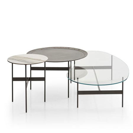 Small Table Formiche