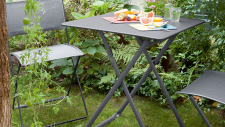 Petite table Plein Air