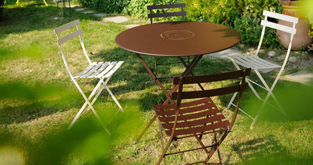 Small Table Floréal