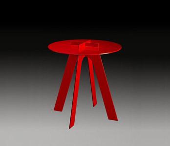 Petite table Plus