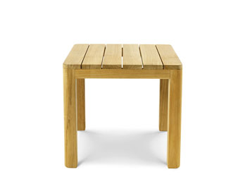 Tavolino Clay