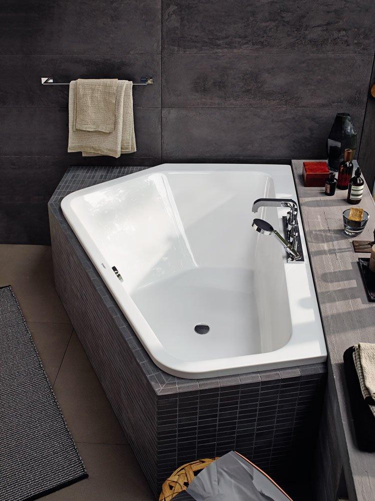 Duravit Badewannen Badewanne Paiova 5 | Designbest | {Badewanne 2 personen maße 33}
