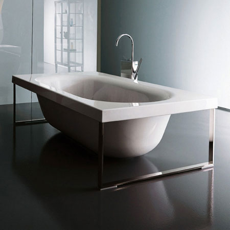 Bathtub Kaos 1