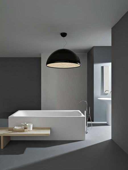Bathtub Morphing [a]