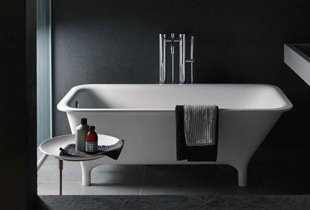 Bathtub Morphing [b]