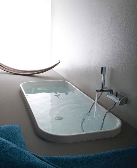 Bathtub Geo 170x70