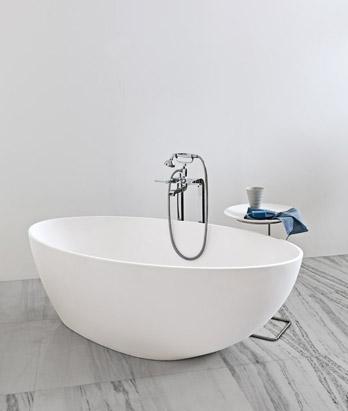 Bathtub Muse