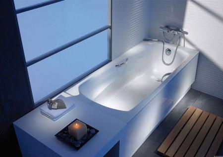 Bathtub Swing