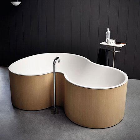 Bathtub DR
