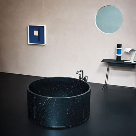Baignoire In-Out Marmo