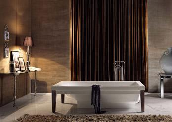 Bathtub Bentley
