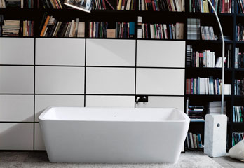 Bathtub Spa