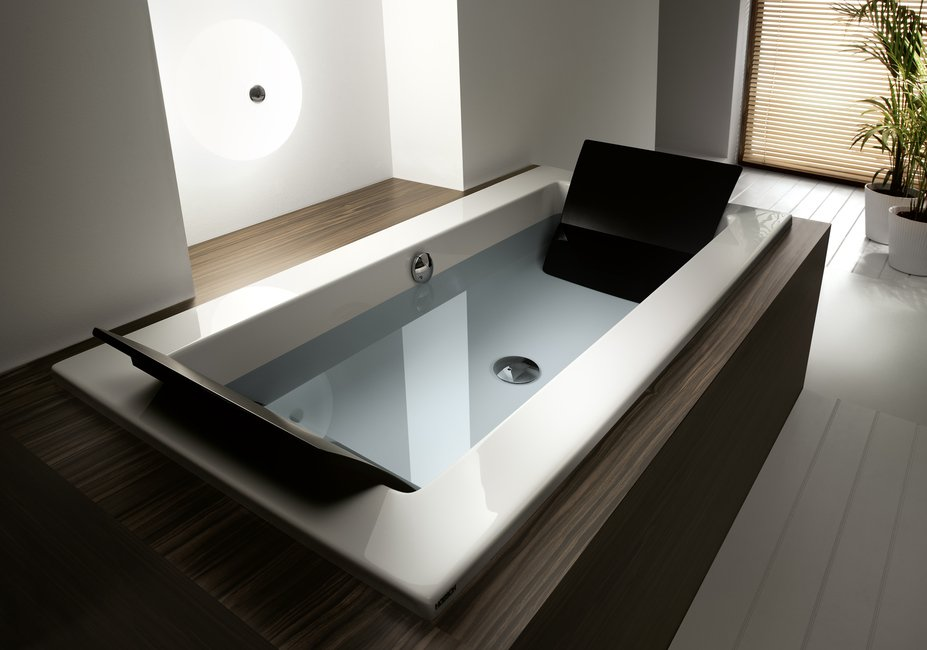 Whirlpool Bathtubs Whirlpool Bathtub Zero By Hoesch