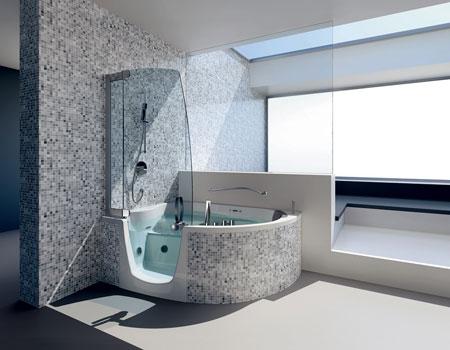 Whirlpool bathtub 383