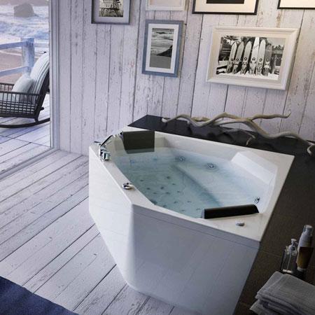 Whirlpool Bathtub Eden 150