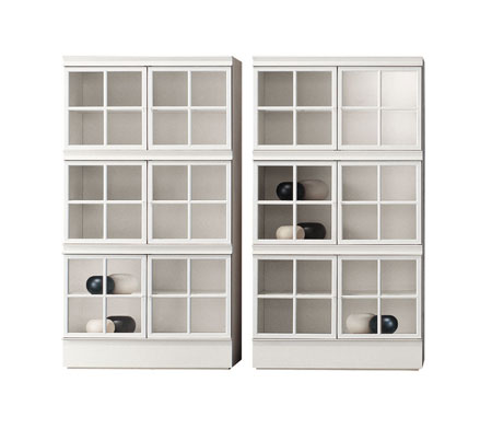 Display Cabinet Piroscafo