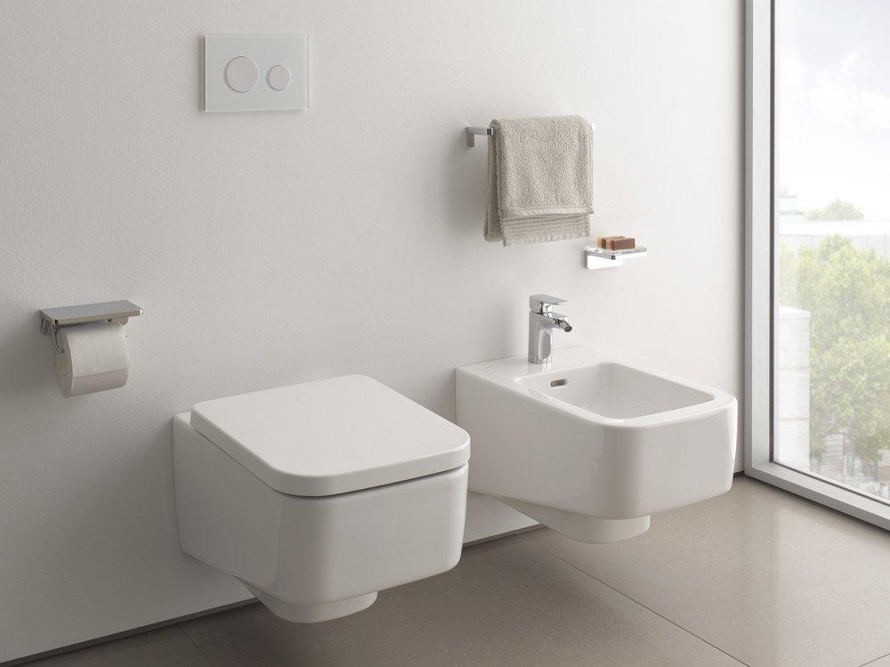 laufen wc und bidets wc und bidet laufen pro s designbest. Black Bedroom Furniture Sets. Home Design Ideas