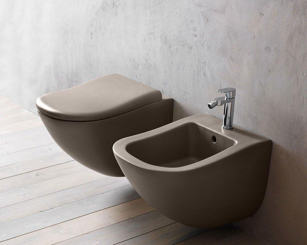 ceramica cielo wc und bidets wc und bidet fluid designbest. Black Bedroom Furniture Sets. Home Design Ideas
