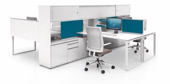 Station de travail Cube_S