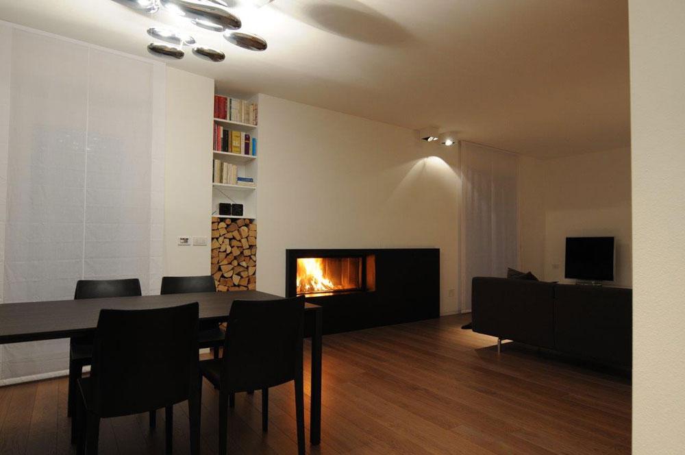 Luci e ombre - Effetti scenografici in casa con illuminazione spot