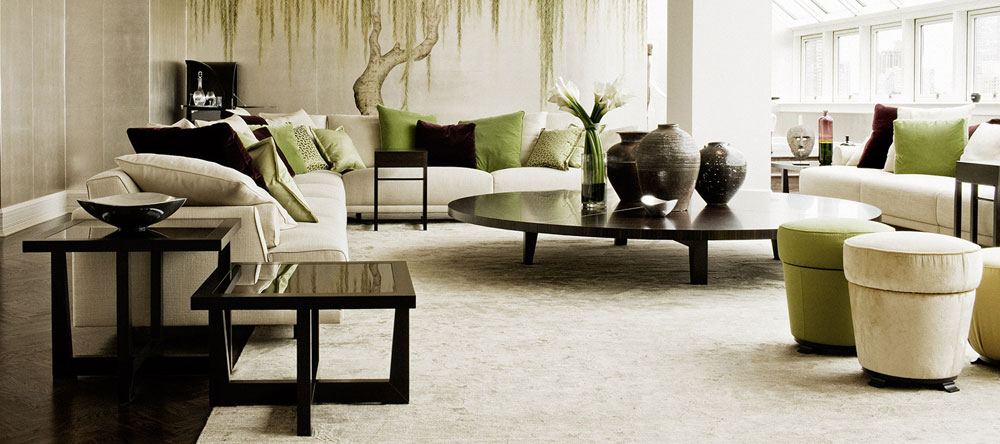 Giorgetti Penthouse, New York IV