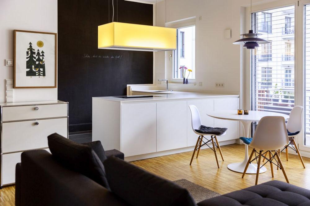 Appartement in Friedrichshain