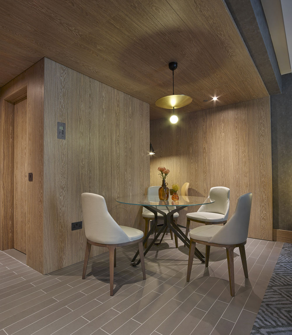 Hotel Hilton London Bankside