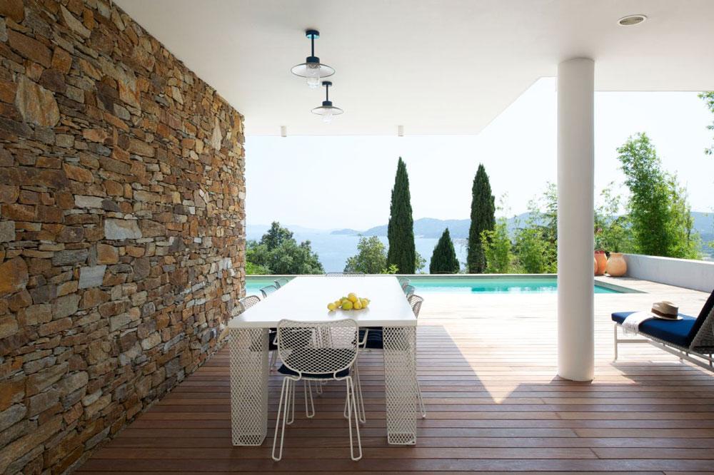 Résidence en Côte d'Azur