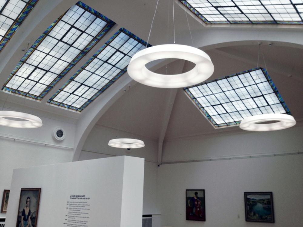 MBAL Musée Des Beaux Arts Du Locle
