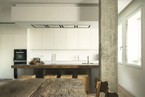 Projets de r novation cuisine designbest for Galbiati arreda