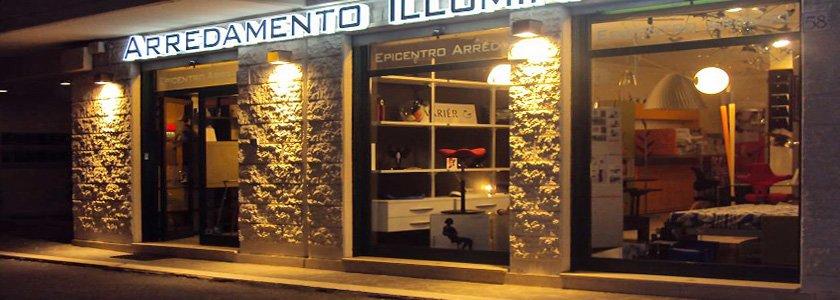 Epicentro Arredo