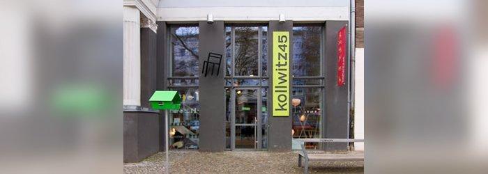 Kollwitz 45 Einrichtungen