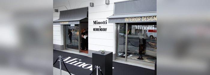 Minotti Berlin by Herrendorf