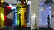 Artemide Showroom Montreal