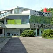 Galliano Habitat